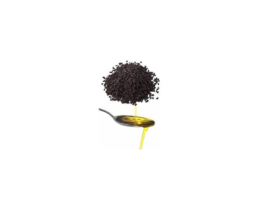 L'huile de nigelle un atout pour votre santé au naturel