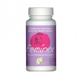 FEMINOR snd R. MASSON ménopause